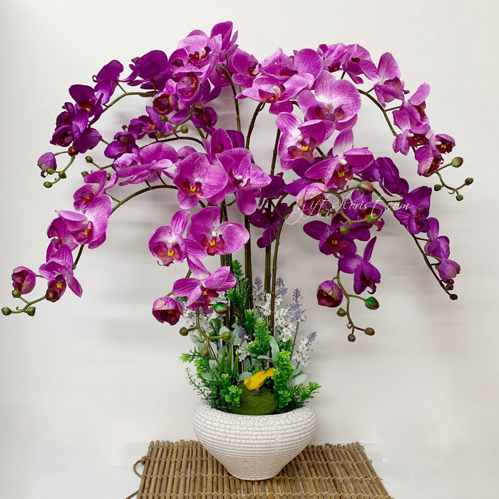 flowers and gifts delivered in singapore - silk flowers| artificial